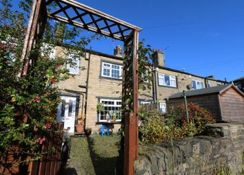 2 bed cottage for sale in Heaton Hill, Buttershaw, Bradford BD6