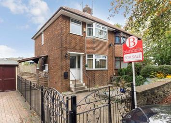 Thumbnail Semi-detached house for sale in Niagara Road, Sheffield, South Yorkshire