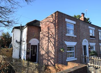 Thumbnail 3 bed end terrace house for sale in The Quinces, Hamstreet, Ashford
