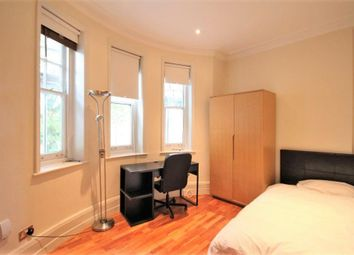Thumbnail 4 bed flat to rent in Handel Street, Russell Square, London