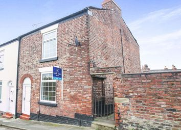 Thumbnail 2 bed semi-detached house for sale in Albert Street, Macclesfield