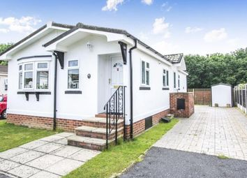 Thumbnail 2 bedroom bungalow for sale in Milford Road, Everton, Lymington