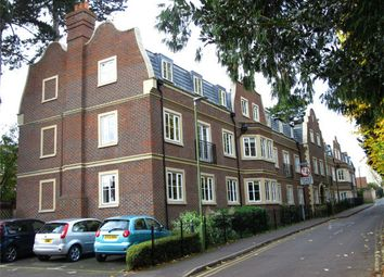 Thumbnail 2 bed flat for sale in Esdaile Hall, Esdaile Lane, Hoddesdon, Hertfordshire