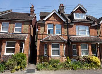 Thumbnail 3 bed terraced house for sale in St. Botolphs Avenue, Sevenoaks