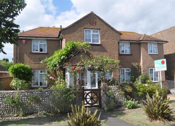 Thumbnail 3 bed detached house for sale in Richmond Road, Pevensey Bay, Pevensey