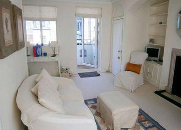 Thumbnail 1 bed flat to rent in Rosemoor Street, Chelsea