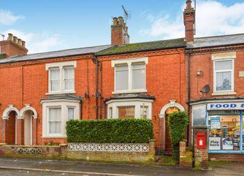 Thumbnail 2 bed terraced house for sale in Windsor Street, Wolverton, Milton Keynes