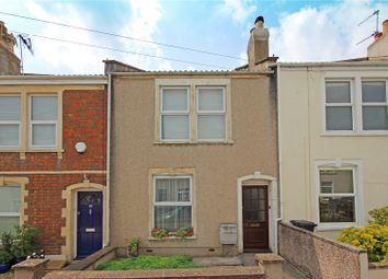 Thumbnail 2 bed terraced house for sale in Melbourne Road, Bishopston, Bristol