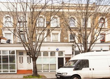 Thumbnail 2 bed flat to rent in Isledon Road, London