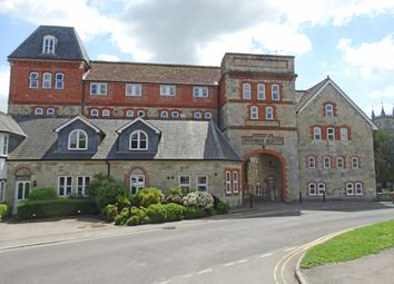 Thumbnail 2 bed flat to rent in Townside, Church Street, Tisbury