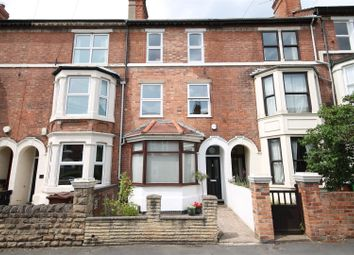 Thumbnail 5 bedroom terraced house for sale in Waldeck Road, Nottingham