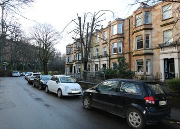2 bed flat to rent in Camphill Avenue, Glasgow G41