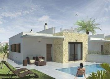 Thumbnail 2 bed chalet for sale in 03170 Rojales, Alicante, Spain