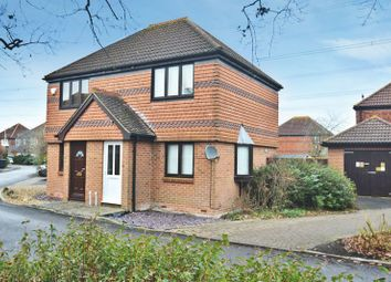 Thumbnail 1 bedroom semi-detached house for sale in Washford Glen, Didcot