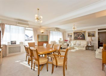Thumbnail 4 bed flat for sale in Riverside Drive, Golders Green Road
