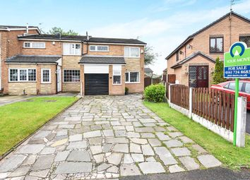 Thumbnail 3 bed semi-detached house for sale in Tintern Avenue, Whitefield, Manchester