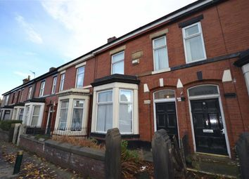 Thumbnail 3 bed terraced house to rent in Spring Lane, Radcliffe, Manchester