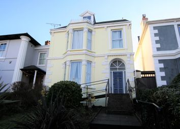 Thumbnail 8 bed shared accommodation to rent in Bar Terrace, Falmouth, Cornwall