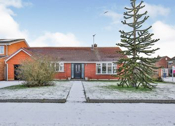 Thumbnail 2 bed detached bungalow for sale in Bilsdale Road, Hartlepool