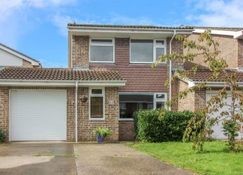 Thumbnail 3 bed detached house for sale in Holmbury Close, Frome