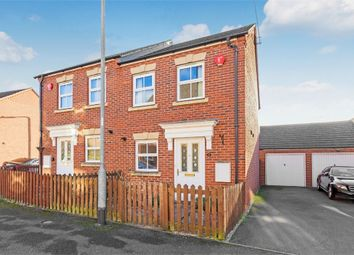 Thumbnail 2 bed semi-detached house to rent in Olivia Drive, Langley, Berkshire