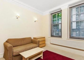 Thumbnail 1 bed flat to rent in Cato Street, London