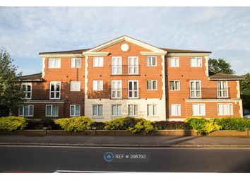 Thumbnail 2 bed flat to rent in Limpsfield Road, South Croydon