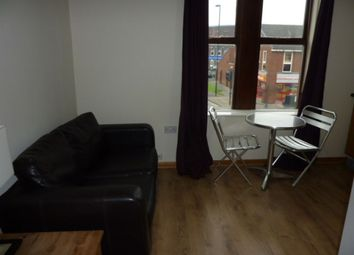 Thumbnail 1 bed flat to rent in Shields Road, Walkerville, Newcastle Upon Tyne