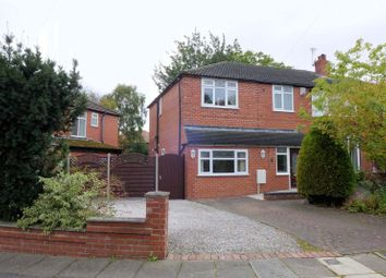 Thumbnail 5 bed semi-detached house for sale in Maple Grove, Walkden, Manchester