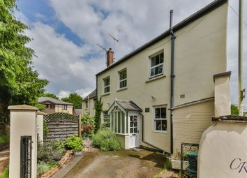 Thumbnail 3 bedroom semi-detached house for sale in Millbrook Street, Cheltenham