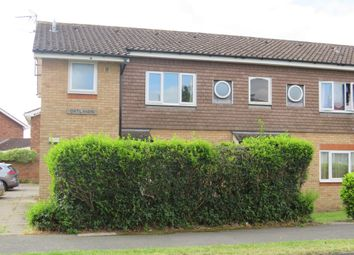 Thumbnail Studio for sale in Sandown Drive, Hereford
