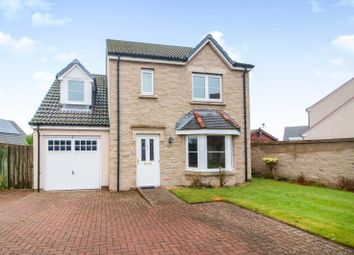 4 bed detached house for sale in Bertram Dickson Place, Errol, Perth, Perth And Kinross PH2