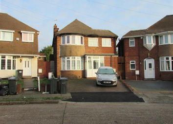 Thumbnail 1 bed flat to rent in Hollydale Road, Erdington, Birmingham