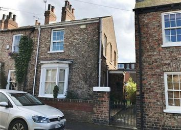 Thumbnail 2 bed semi-detached house for sale in Alma Terrace, Fulford Road, York