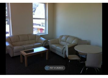 Thumbnail 2 bed flat to rent in Leopold Road, Liverpool
