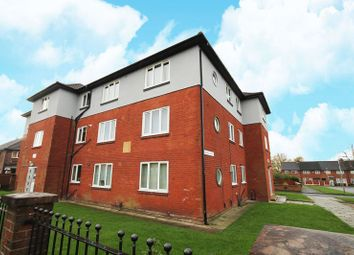 Thumbnail 2 bed flat for sale in Masefield Drive, Farnworth, Bolton, Lancashire.