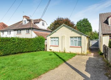 Thumbnail 2 bed detached bungalow for sale in Kennington, Oxford