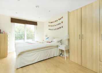 Thumbnail 2 bed flat to rent in Upper Tooting Park, Tooting Bec, London