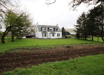 Thumbnail Farm for sale in Pinwherry, Girvan