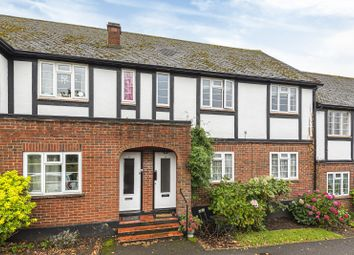 Thumbnail 2 bed flat for sale in Arlington Lodge, Monument Hill, Weybridge