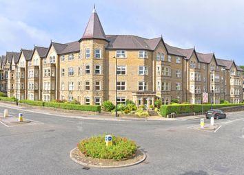 Thumbnail 2 bed flat for sale in Haywra Court, Haywra Street, Harrogate