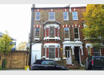 Thumbnail 4 bedroom block of flats for sale in Hormead Road, London