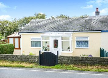 Thumbnail 2 bed bungalow for sale in Holsworthy