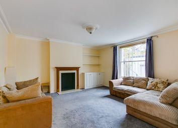 Thumbnail 1 bed flat to rent in Brickbarn Close, Kings Road, London