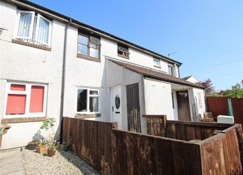 Thumbnail 1 bed flat for sale in Camborne Close, Badgers Wood, Plymouth