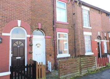 Thumbnail 2 bedroom terraced house for sale in Woodhouse Street, Manchester