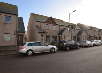 Thumbnail 2 bed terraced house for sale in 8 The Moorings, Harbour Street, Nairn
