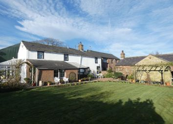 Thumbnail 4 bed semi-detached house for sale in Winskill, Penrith