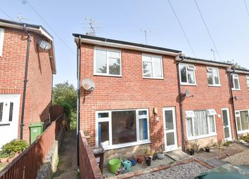 Spring Close, Eastbourne BN20. 2 bed end terrace house