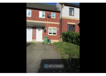 Thumbnail 2 bed terraced house to rent in Cwrt Y Garth, Pontypridd